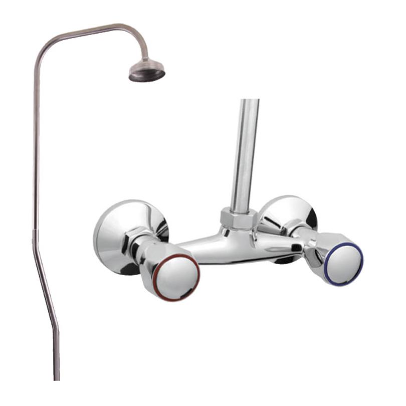 R-5 з душовою трубою Globo